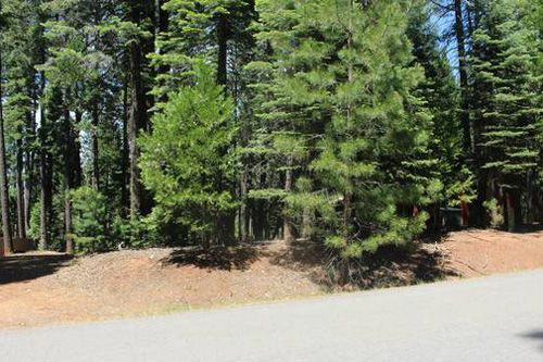 ADVERTISEMENT. Lot for Sale in Shasta Forest Village