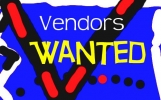 Vendors Wanted - Sober Grad Craft Faire