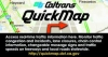 CalTrans QuickMap - Check it Out