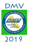 New DMV Laws for 2019