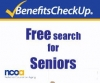 Free Online Search Tool for Benefits for Older Adults and Seniors