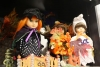 Halloween Decor at the New R.A.I.N. Boutique