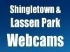 Shingletown, Lassen Park and North State Webcams and Caltrans Road Conditions