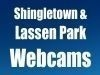 Shingletown, Lassen Park, North State Webcams and Caltrans Road Conditions