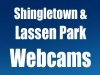 Downtown Shingletown & Lassen Park Webcams