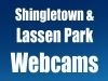 View Shingletown and Lassen Park Webcams