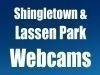 Webcams for Shingletown, Lassen Park and California with Road Conditions